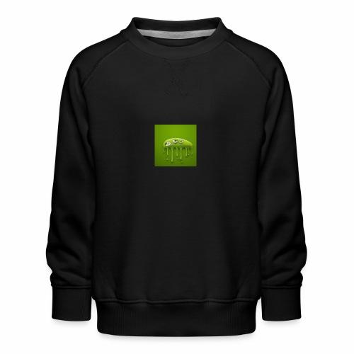 Raksos Logo - Børne premium sweatshirt