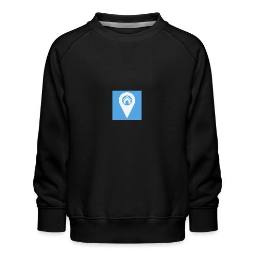 ms icon 310x310 - Børne premium sweatshirt