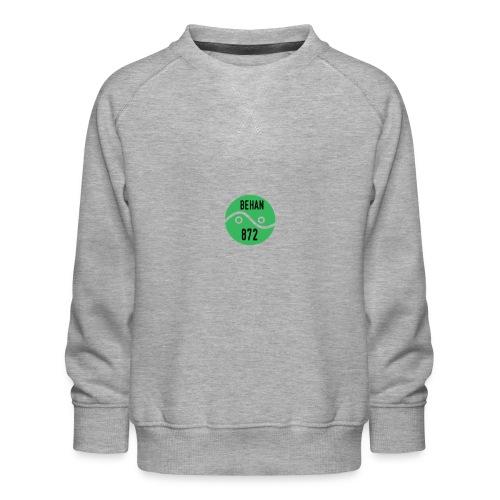 1511988445361 - Kids' Premium Sweatshirt