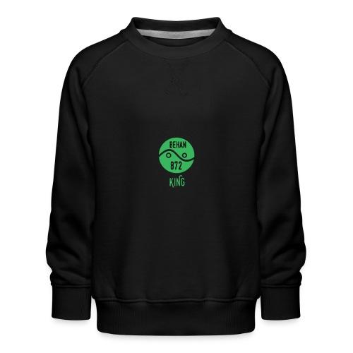 1511989094746 - Kids' Premium Sweatshirt