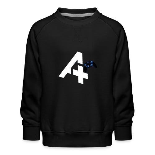 Adust - Kids' Premium Sweatshirt