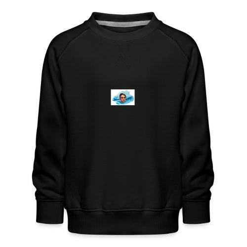 Derr Lappen - Kinder Premium Pullover