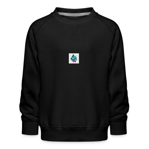 souncloud - Kids' Premium Sweatshirt