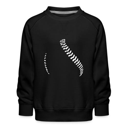 Baseball - Kids' Premium Sweatshirt