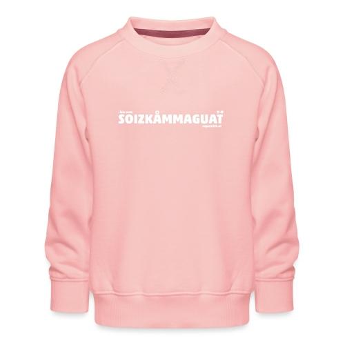 supatrüfö soizkaummaguad - Kinder Premium Pullover