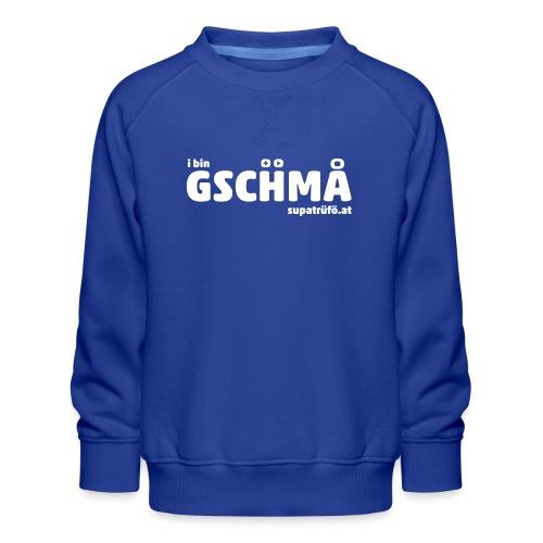 supatrüfö GSCHMA - Kinder Premium Pullover