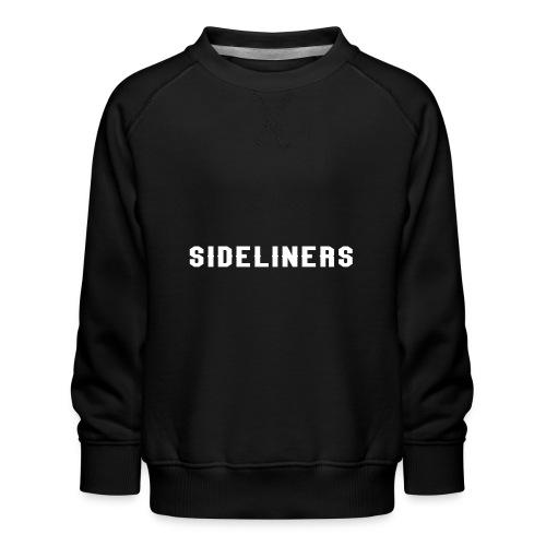 SIDELINERS - Kinder Premium Pullover