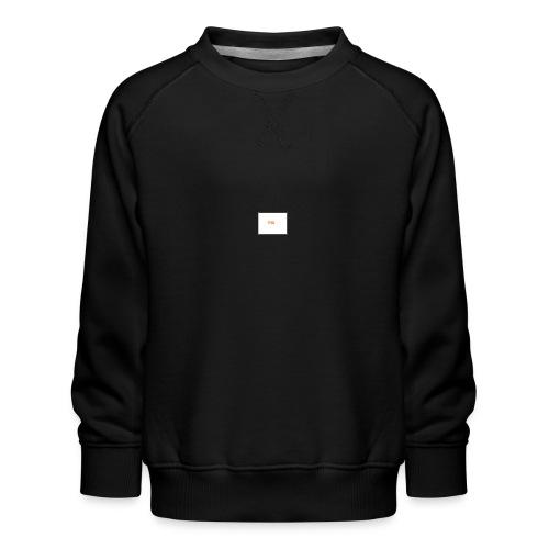 tg shirt - Kinderen premium sweater