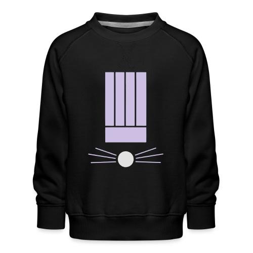 Ratatouille Remy le Rat - Kids' Premium Sweatshirt