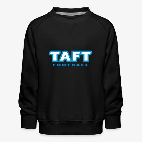 4769739 124019410 TAFT Football orig - Lasten premium-collegepaita