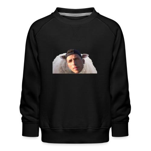TVS het Armo Schaap en SHIT - Kinderen premium sweater