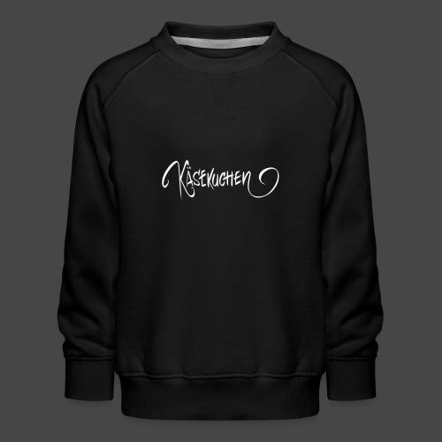 Name only - Kids' Premium Sweatshirt