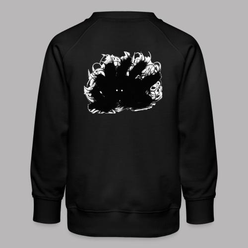 Crawley the Creeper - Kids' Premium Sweatshirt