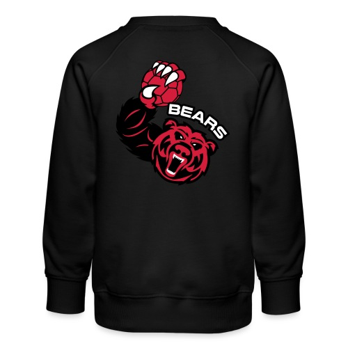 Bears Handball - Sweat ras-du-cou Premium Enfant