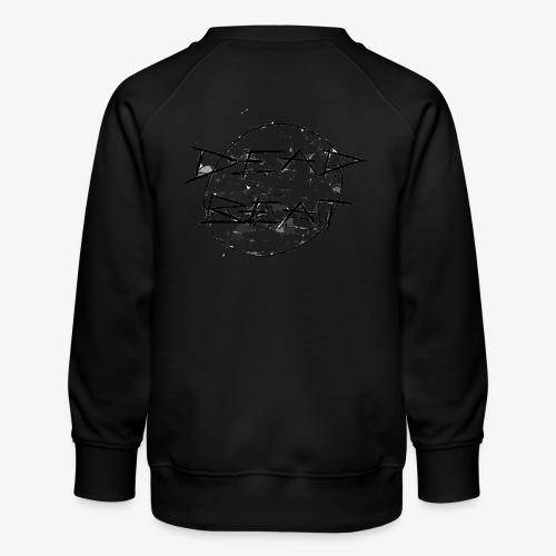 DeadBeat logo - Kids' Premium Sweatshirt