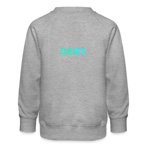 DERY - Kinder Premium Pullover