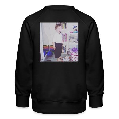 IMG 0943 - Kids' Premium Sweatshirt