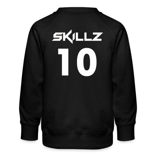 number ten hoodies - Kids' Premium Sweatshirt