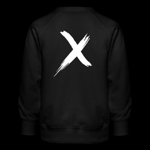 limited edition logo - Kinderen premium sweater