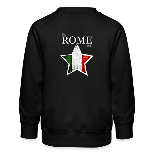 ROME - Kids' Premium Sweatshirt