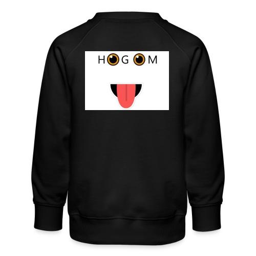 HetGameMisterie Logo - Kinderen premium sweater