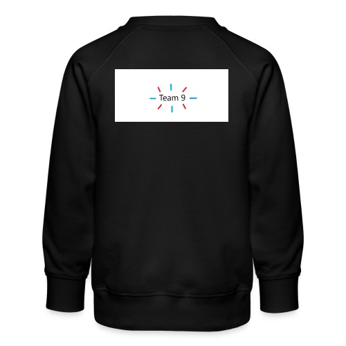 Team 9 - Kids' Premium Sweatshirt