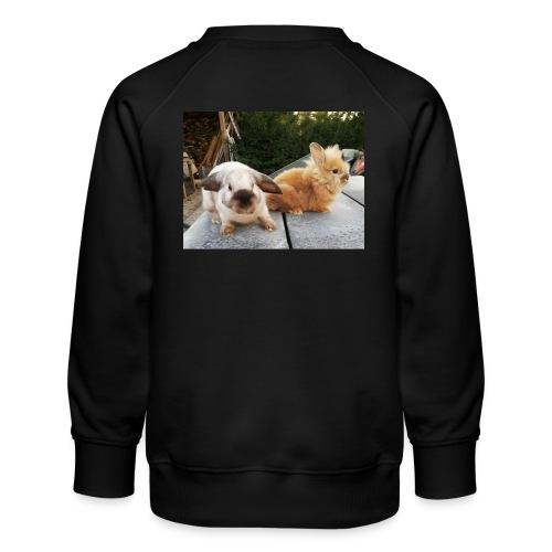 Nouche en Ninou - Kinderen premium sweater