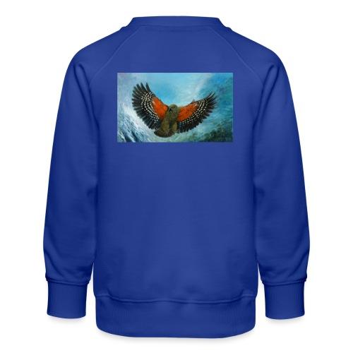 123supersurge - Kids' Premium Sweatshirt
