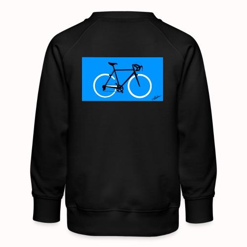 GO - Kids' Premium Sweatshirt