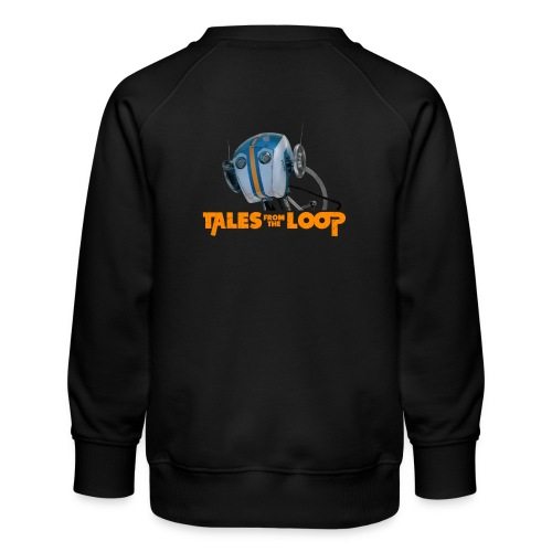 Tales from the loop - Kids' Premium Sweatshirt