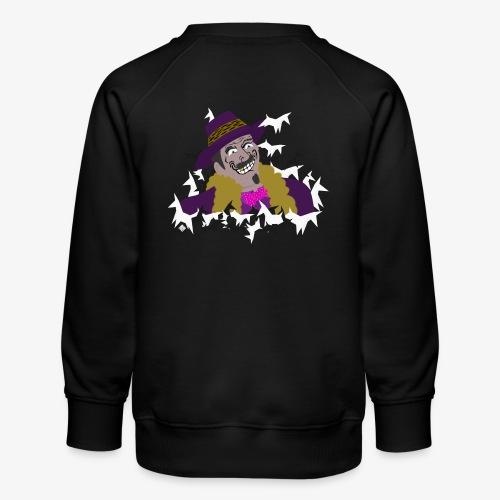 Gifts of the Gaff - Kids' Premium Sweatshirt