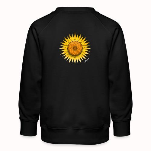 Sunflower - Kids' Premium Sweatshirt