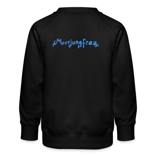 meerjungfrau - Kinder Premium Pullover