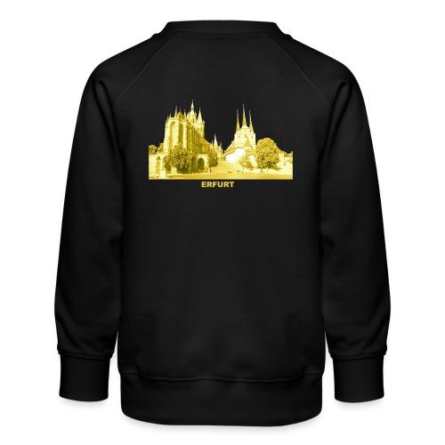 Erfurt Thüringen Dom Severikirche - Kinder Premium Pullover