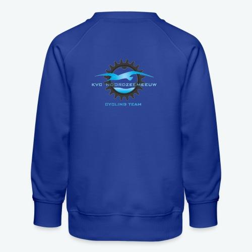 kledijlijn NZM 2017 - Kinderen premium sweater