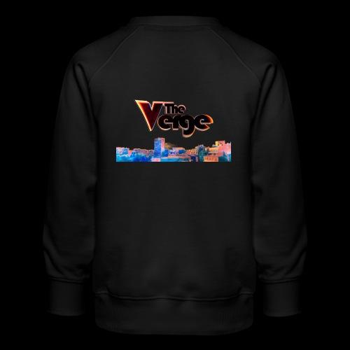 The Verge Gob. - Sweat ras-du-cou Premium Enfant
