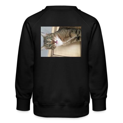 Kotek - Bluza dziecięca Premium