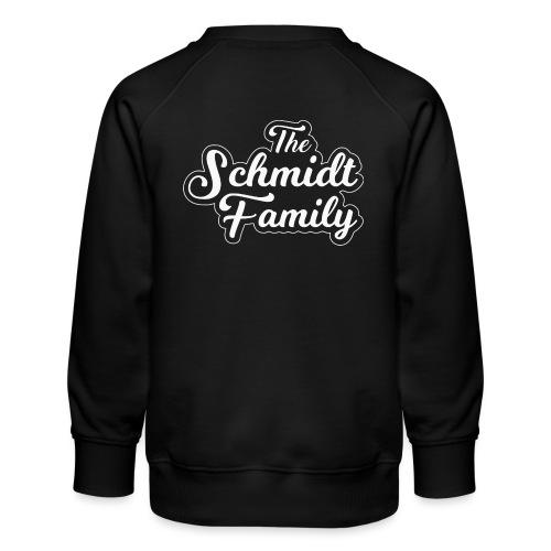 The Schmidt Family - Kinder Premium Pullover