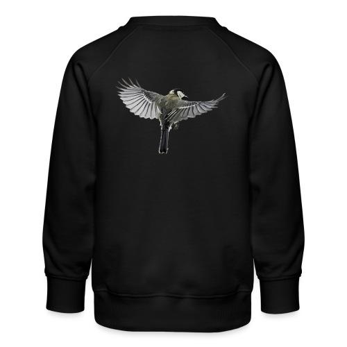 Vogel - Kinder Premium Pullover