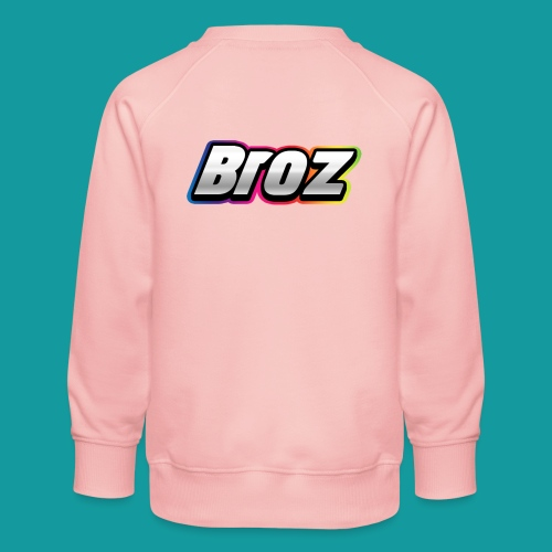 Broz - Kinderen premium sweater