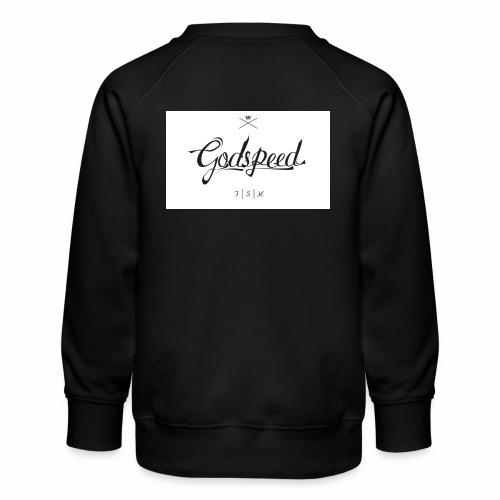 godspeed - Lasten premium-collegepaita