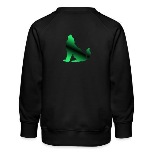 Howler - Kids' Premium Sweatshirt