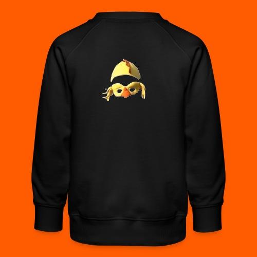KIPKOP TRUI KINDEREN - ALLE KLEUREN - Kinderen premium sweater