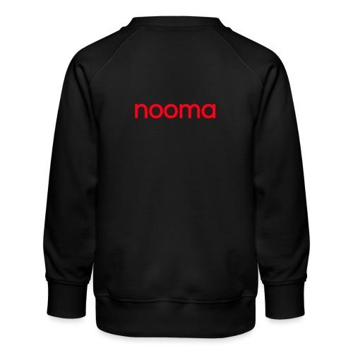 Nooma - Kinderen premium sweater