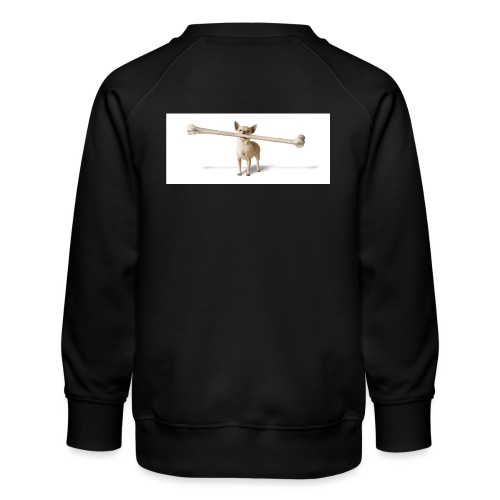 Tough Guy - Kinderen premium sweater