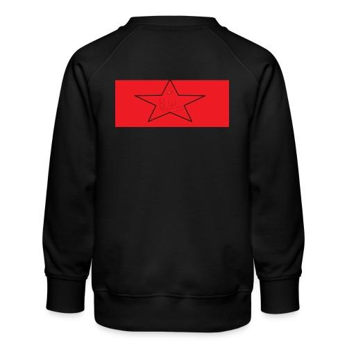 bw enitals - Kids' Premium Sweatshirt