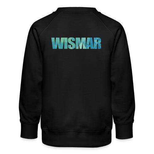 Wismar - Kinder Premium Pullover