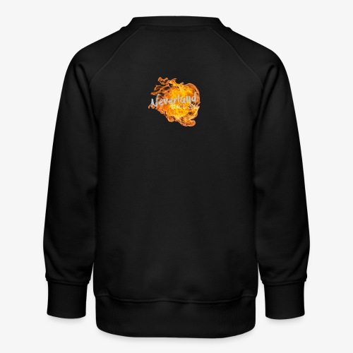 NeverLand Fire - Kinderen premium sweater