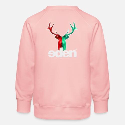 geweihbär EDEN - Kinder Premium Pullover