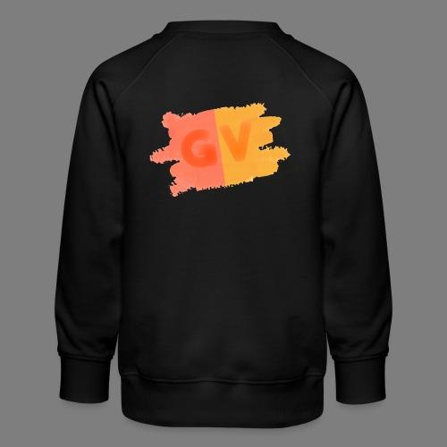 GekkeVincent - Kinderen premium sweater